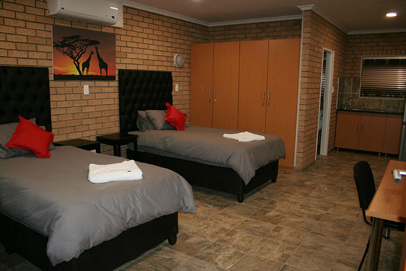 New Living Units Opened At Astro Villa News Nwu